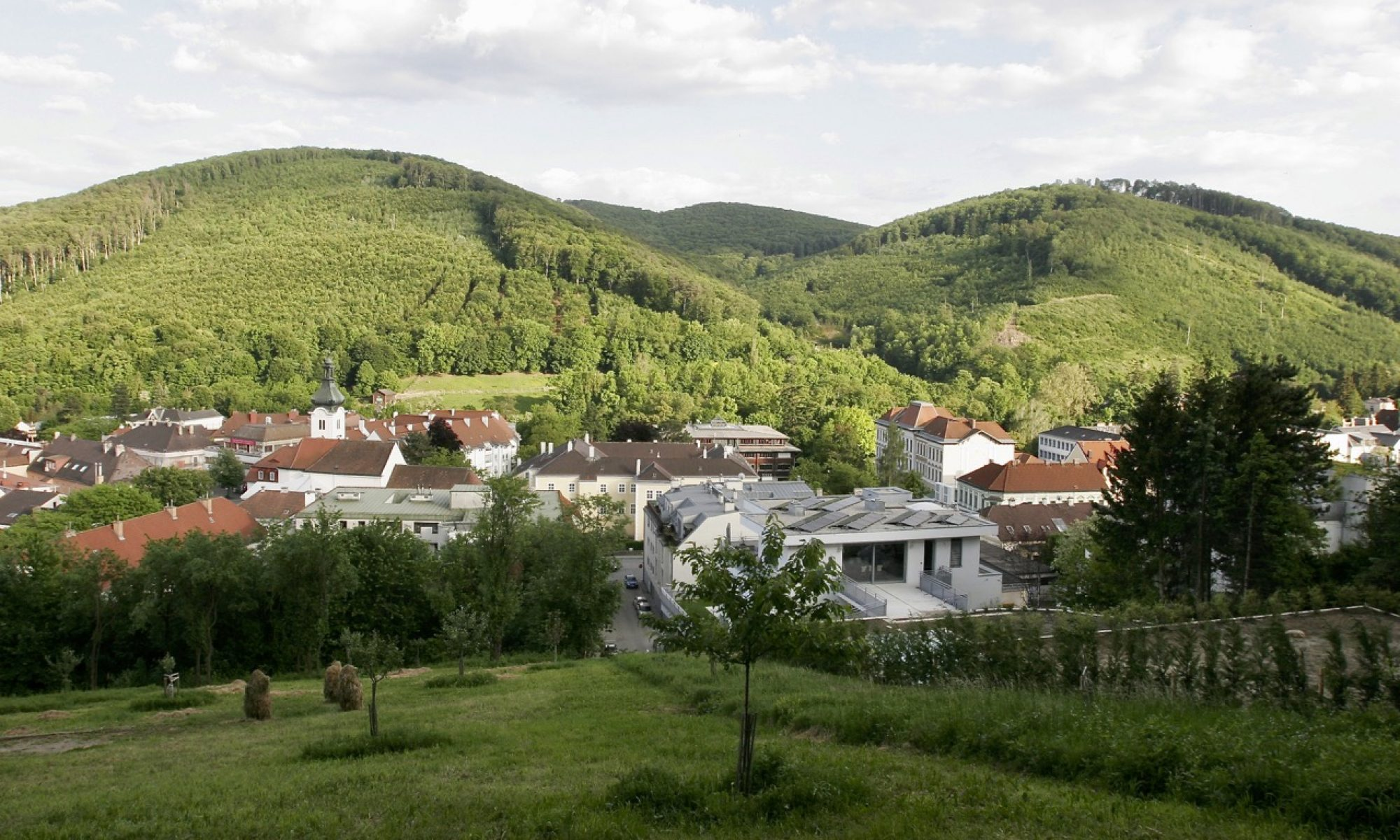 Freundeskreis Purkersdorf